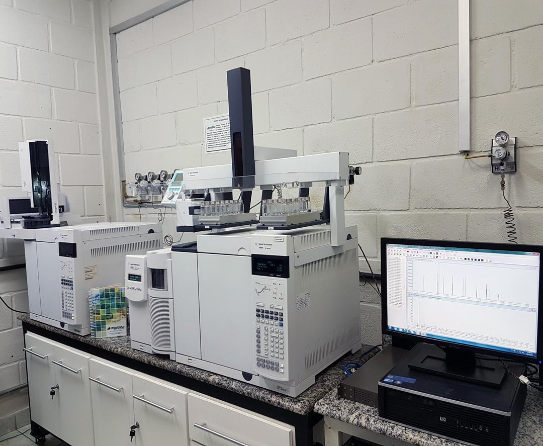 Laboratórios