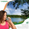 Análise da água para consumo humano