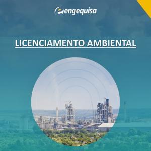 Licenciamento ambiental mg