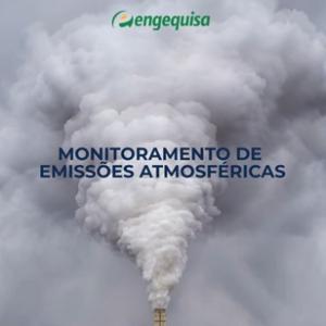 Medições atmosféricas