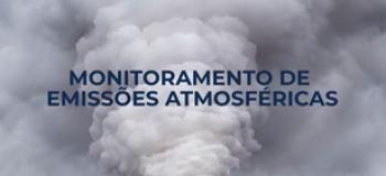 Análise de emissões atmosféricas