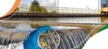 Analises de aguas e efluentes