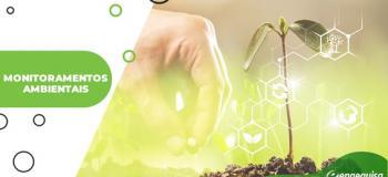 Laboratorio analise ambiental